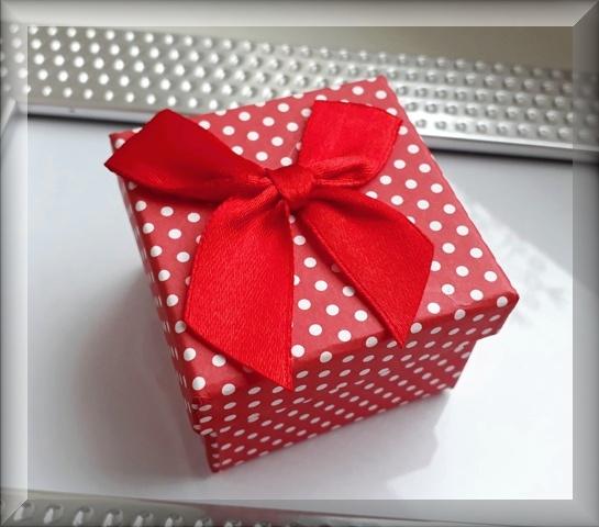 Dárková krabička K22