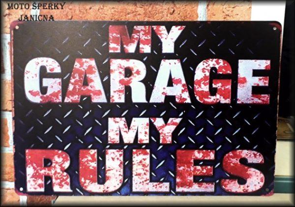 cedule my garage