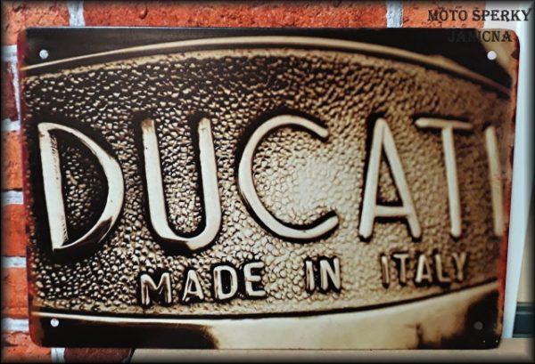 cedule Ducati