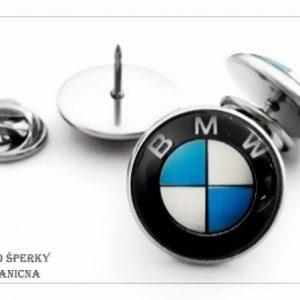 Odznáček BMW