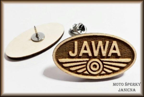 Brož Jawa