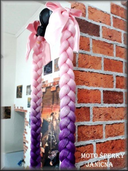 culík růžovo-fialový
