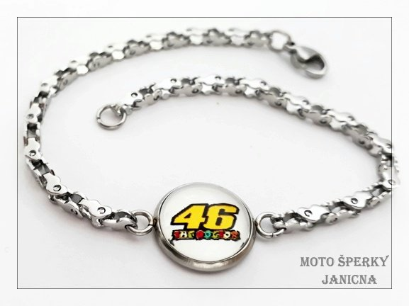 Náramek Rossi 46