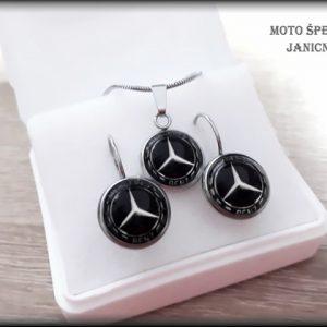 Sada Mercedes