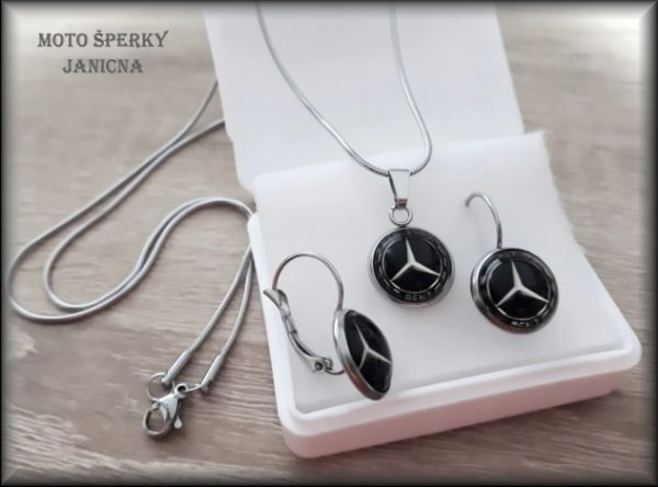 Sada Mercedes 1