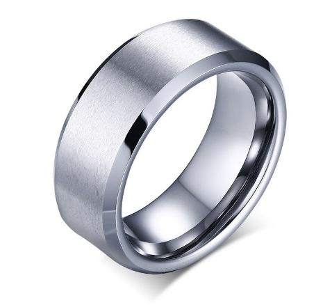 Prsten ocel