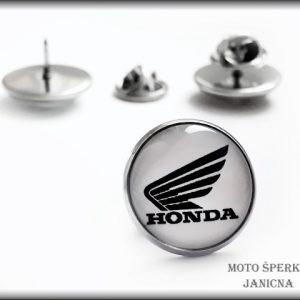 Odznáček Honda