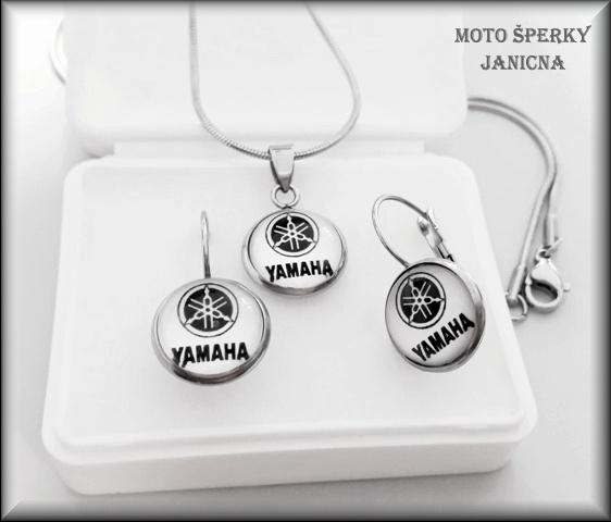 Sada Yamaha ocel