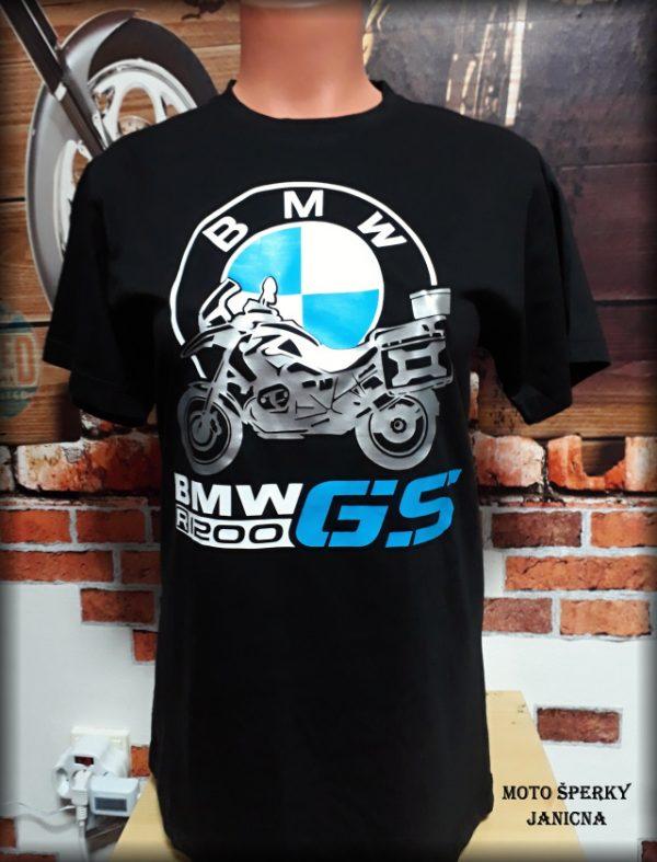 Pánské triko BMW GS