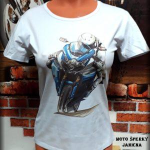 Dámské triko Suzuki GSXR