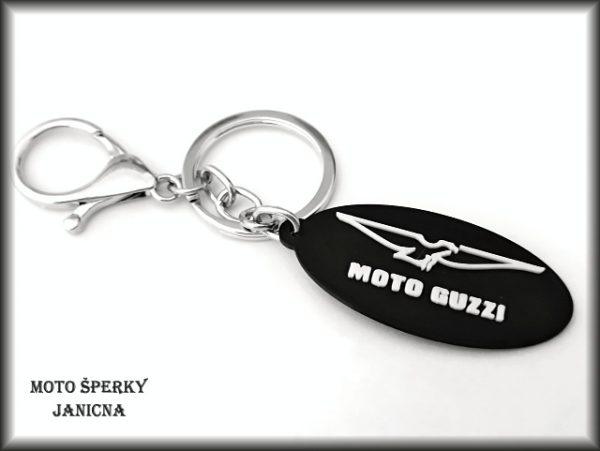 Klíčenka Moto Guzzi