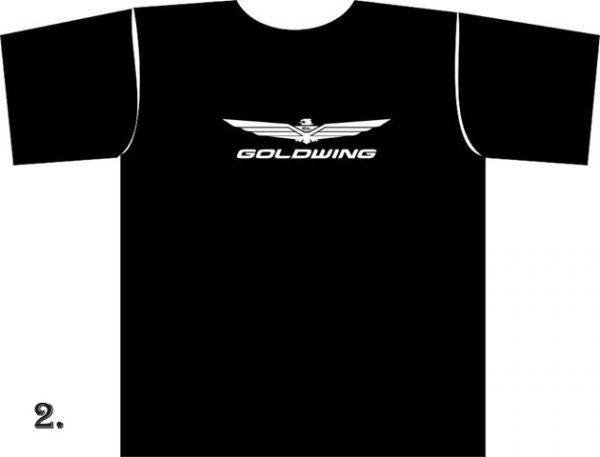 triko Goldwing