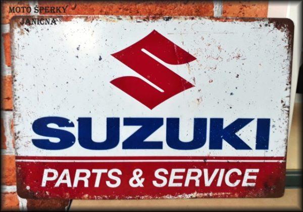 cedule Suzuki