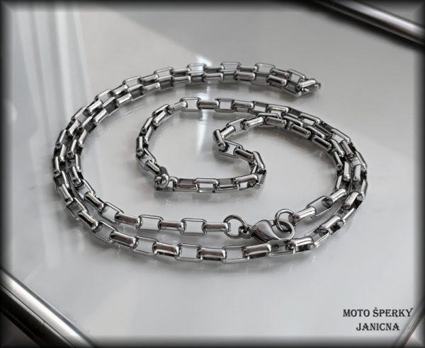 řetízek ocel