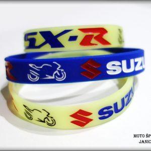 náramek Suzuki gsx-r
