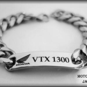 náramek honda vtx 1300