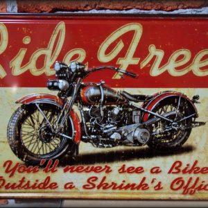 cedule Ride free