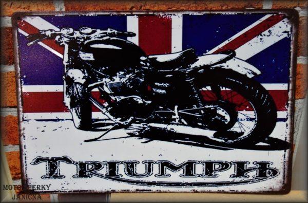 cedule triumph