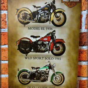 cedule harley motorcycle