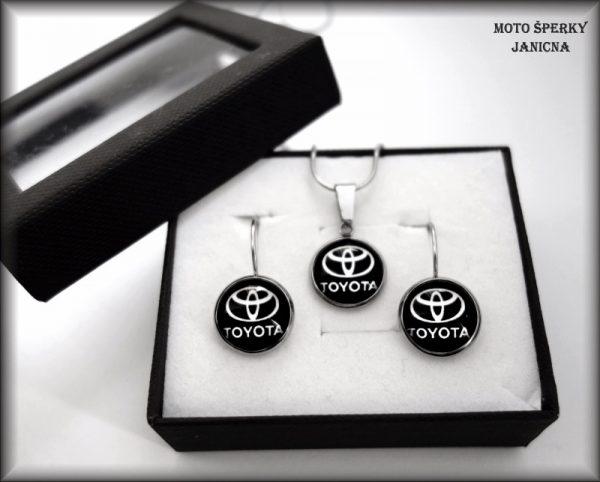 Sada Toyota ocel