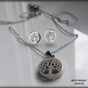 Sada strom života ocel
