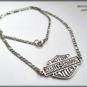 náhrdelník/řetízek harley ocel
